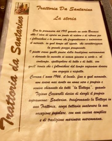 santarino 5 small