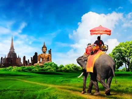 THAILANDIA small