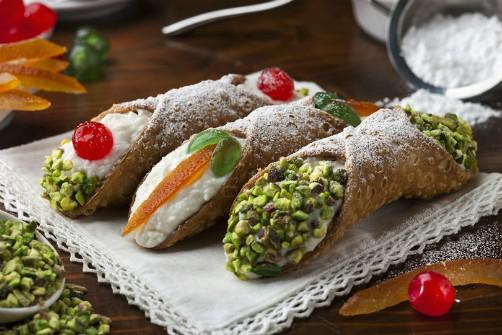 Geografia Gastronomica || La cucina siciliana | Forchette amare