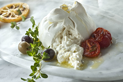 BURRATA small