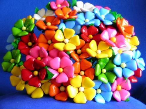 confetti small