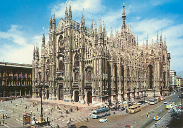 milano- small
